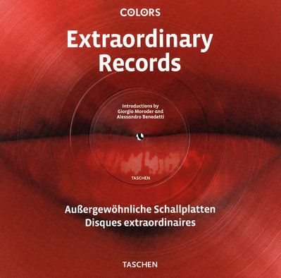 VA-EXTRAORDINARY RECORDS