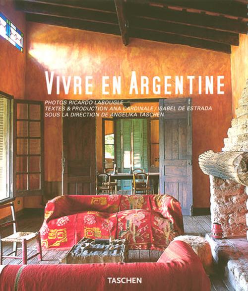 *Z* JU VIVRE EN ARGENTINE