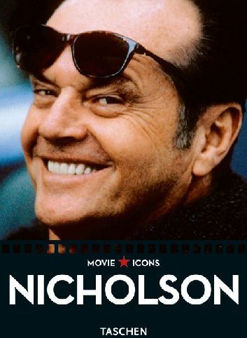 PO NICHOLSON  MOVIE ICONS  *INT*