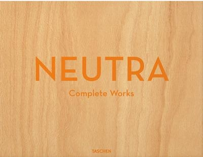 FP-25 NEUTRA, COMPLETE WORKS