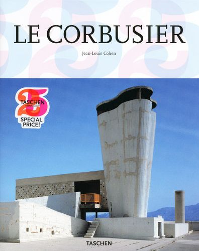 KR-25 LE CORBUSIER