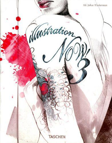 ILLUSTRATION NOW  3-TRILINGUE