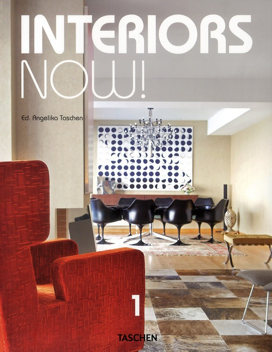 MI-INTERIORS NOW ! VOL 1
