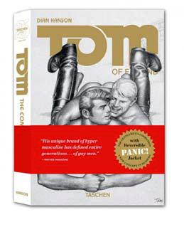 VA-25 TOM OF FINLAND VOL1