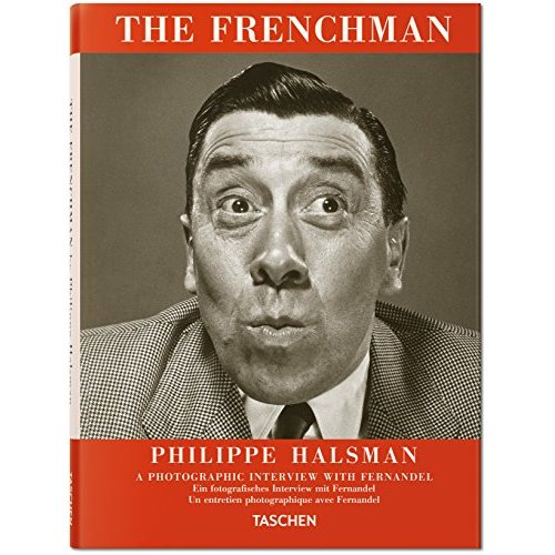 VA-HALSMAN, FRENCHMAN-TRILINGUE