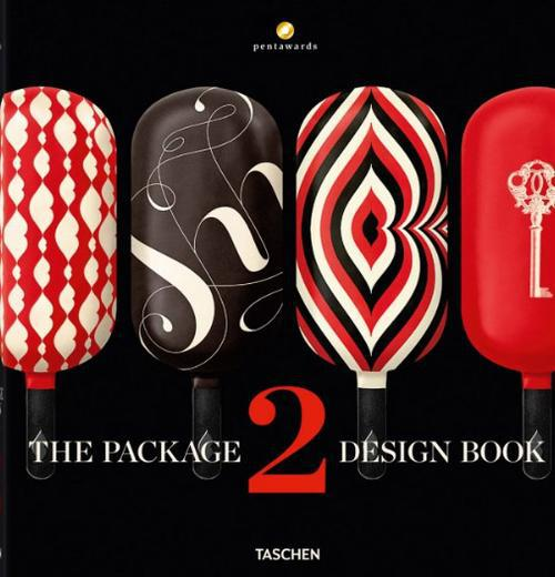 VA-PACKAGE DESIGN BOOK VOL. 2
