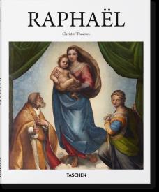 BA-RAPHAEL