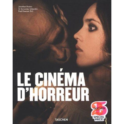 GR-25 FILM D'HORREUR