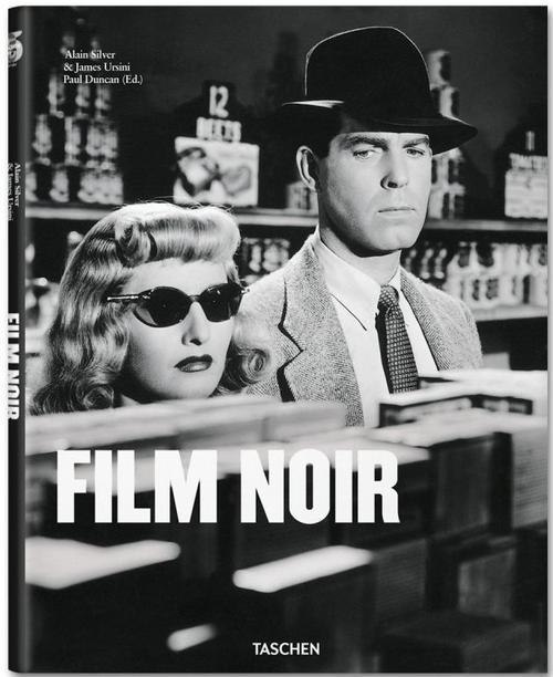 GR-25 FILM NOIR