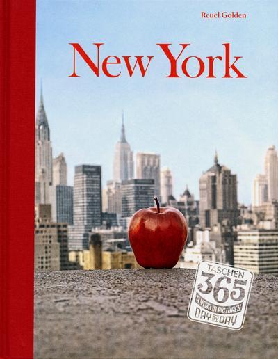 VA-365 DAYS, NEW-YORK