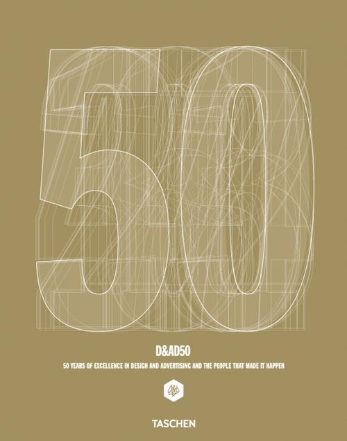 VA- D&AD 50 YEARS