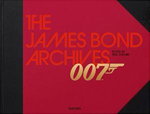 FP-LES ARCHIVES JAMES BOND - EDITION SPECTRE