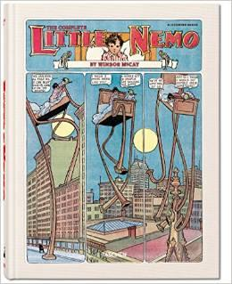 XL-THE COMPLETE LITTLE NEMO