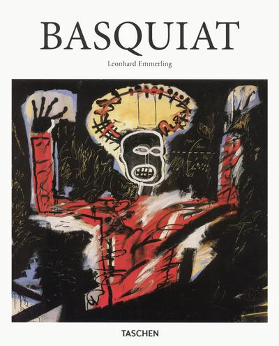 BA-ART, BASQUIAT