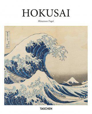 BA-ART, HOKUSAI