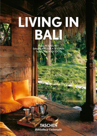 BU-LIVING IN BALI