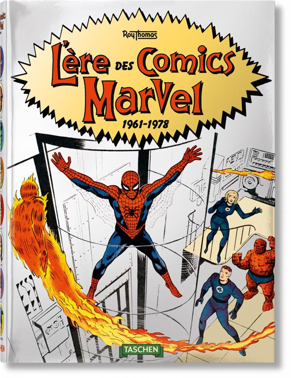 VA-MARVEL AGE OF COMICS