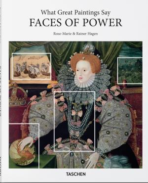 BA-MASTERPIECES, FACES OF POWER