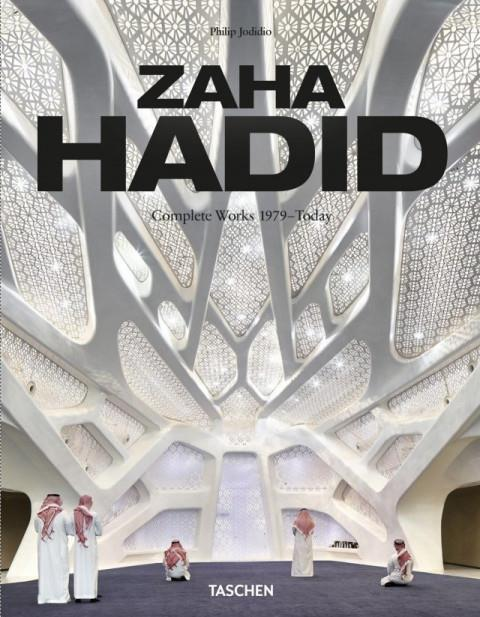 ZAHA HADID. COMPLETE WORKS 1979-TODAY, 2020 EDITION