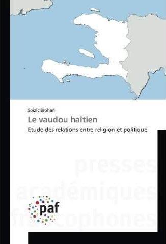 LE VAUDOU HAITIEN