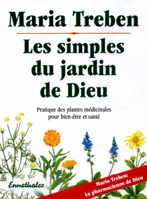 LES SIMPLES DU JARDIN DE DIEU