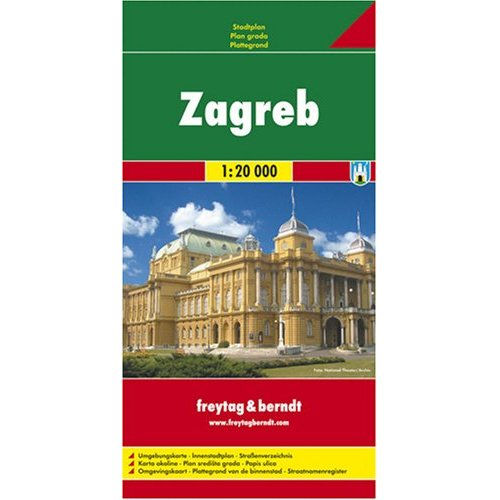 **ZAGREB
