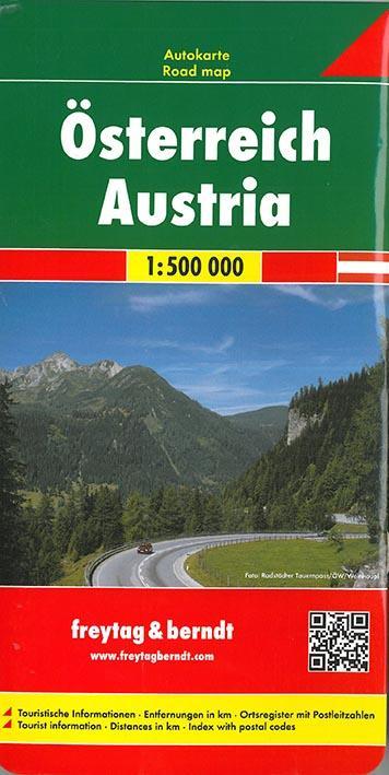 AUTRICHE / AUSTRIA