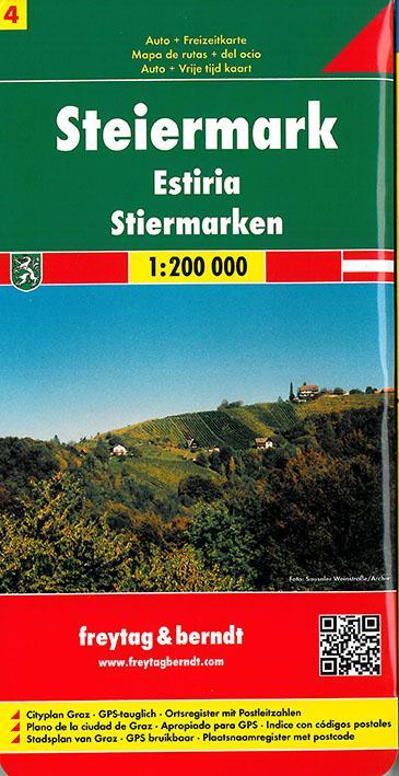 **STEIERMARK (4)
