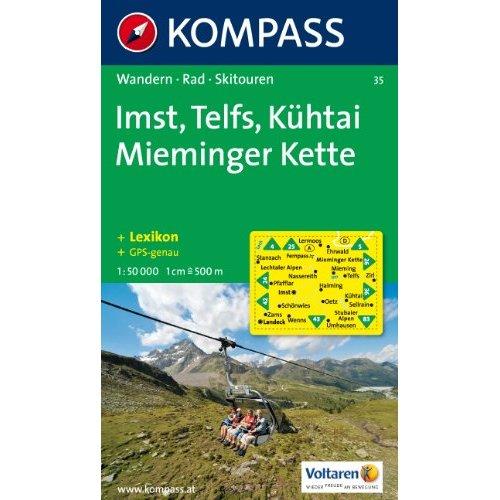 IMST-TELFS-KUHTAI