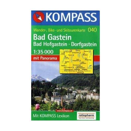BADGASTEIN-BAD HOFGASTEIN 1/35