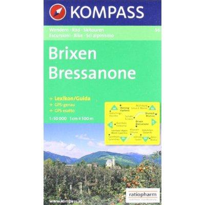 BRIXEN  BRESSANONE