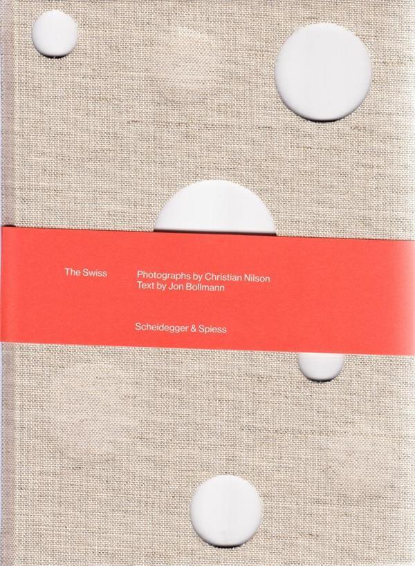 CHRISTIAN NILSON THE SWISS /ANGLAIS/ALLEMAND