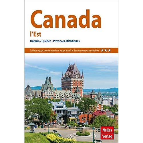 CANADA EST - QUEBEC-ONTARIO