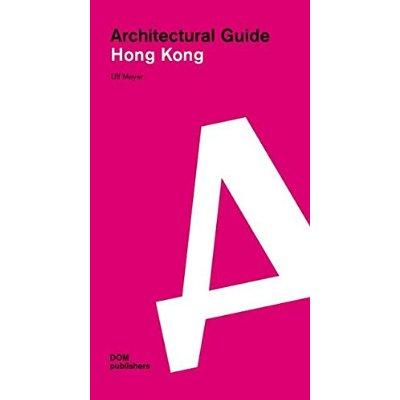 Architectural Guide Hong Kong