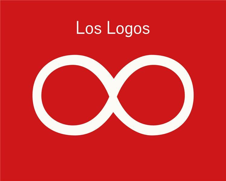 LOS LOGOS 8 /ANGLAIS