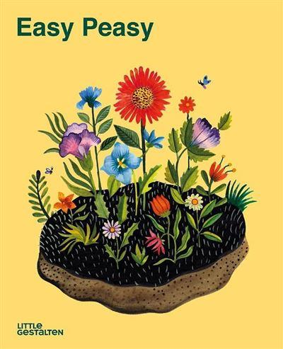 EASY PEASY - GARDENING WITH KIDS