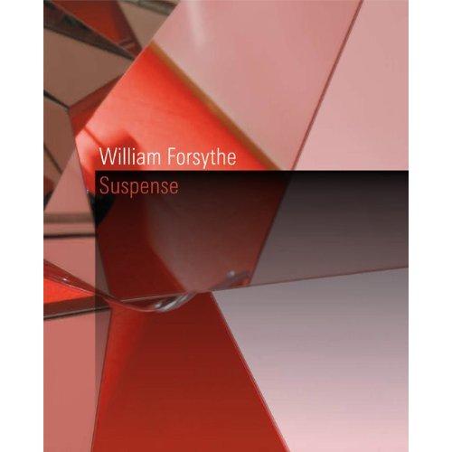WILLIAM FORSYTHE - SUSPENSE