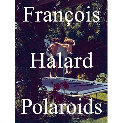 FRANCOIS HALARD POLAROIDS