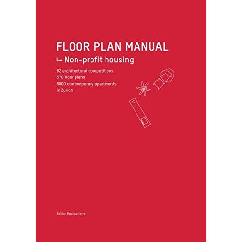 FLOOR PLAN MANUAL - NON PROFIT HOUSING