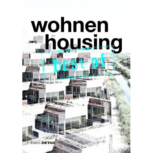 BEST OF DETAIL - HOUSING /ANGLAIS/ALLEMAND