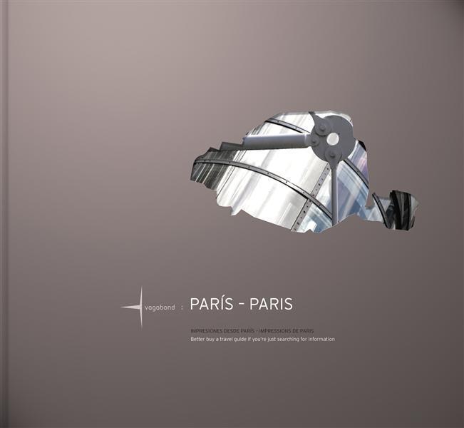 PARIS (FRANCAIS ESPAGNOL)