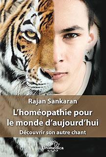 L'HOMEOPATHIE POUR LE MONDE D'AUJOURD'HUI