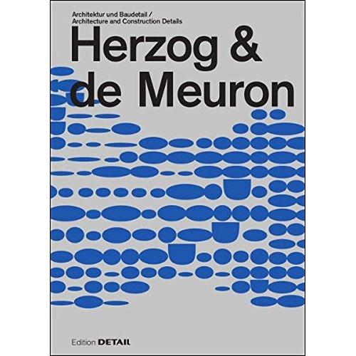 IN DETAIL SERIE - HERZOG & DE MEURON
