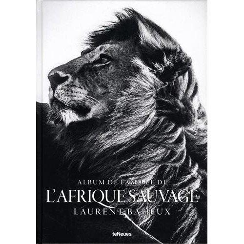 ALBUM DE L'AFRIQUE SAUVAGE - SMALL EDITION