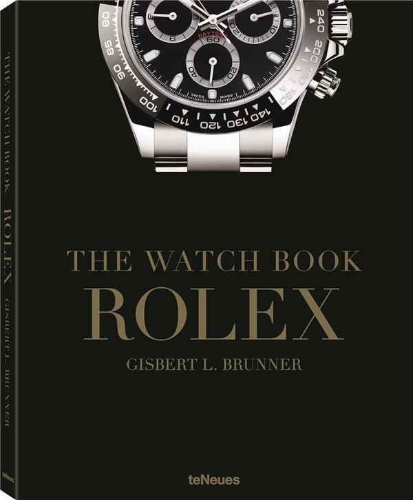 THE WATCH  BOOK ROLEX EDITION FRANCAISE