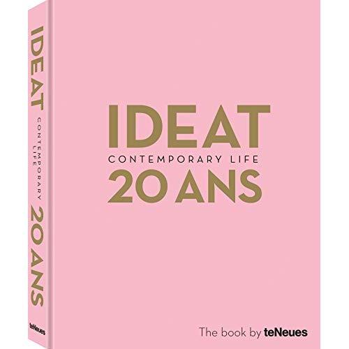 IDEAT 20 ANS