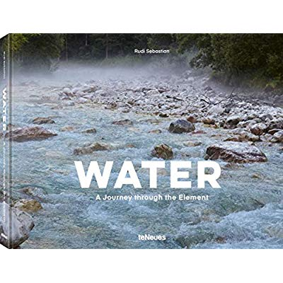 WATER - A JOURNEY THROUGHT THE ELEMENT