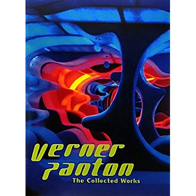 VERNER PANTON - THE COLLECTED WORKS