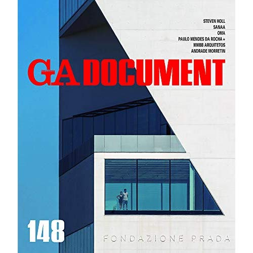 GA DOCUMENT - 148 - STEVEN HOLL SANAA OMA
