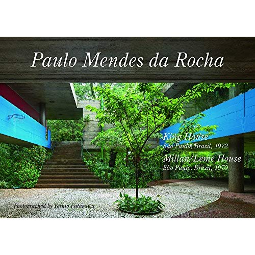 RESIDENTIAL MASTER PIECES - PAULO MENDES DA ROCHA